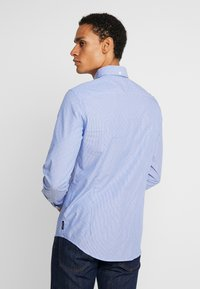 Armani Exchange - Skjorte - blue - 2
