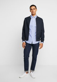 Armani Exchange - Skjorte - blue - 1