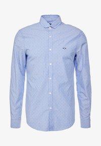 Armani Exchange - Skjorte - blue - 4