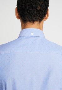 Armani Exchange - Skjorte - blue - 3