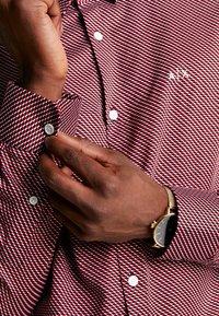 Armani Exchange - Camicia - red - 5