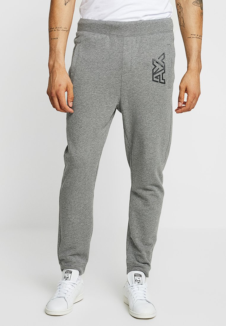 Armani Exchange - Trainingsbroek - grey