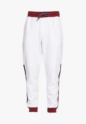 Trainingsbroek - white