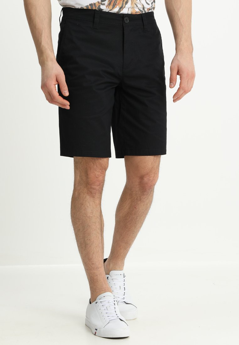 Armani Exchange - Shorts - black