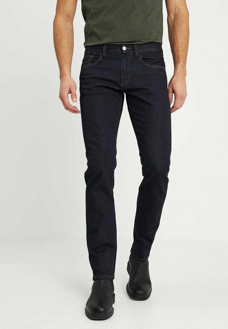 Armani Exchange - Jeans Slim Fit - blue denim