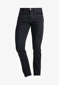 Armani Exchange - Slim fit jeans - blue denim - 4