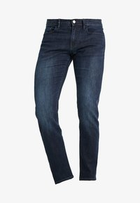 Armani Exchange - Jeansy Slim Fit - blue denim - 5