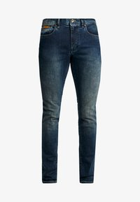 Armani Exchange - Vaqueros slim fit - indigo denim - 4
