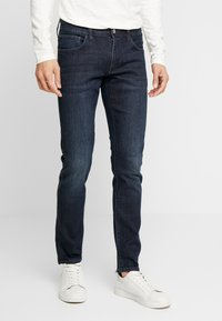 Armani Exchange - Jeans slim fit - indigo denim - 0