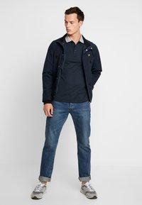 Armani Exchange - Polo shirt - navy - 1