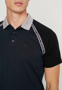 Armani Exchange - Polo shirt - navy - 5