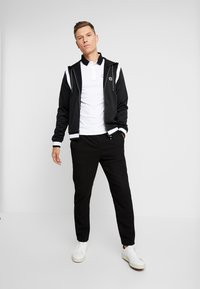 Armani Exchange - Poloshirts - white - 1