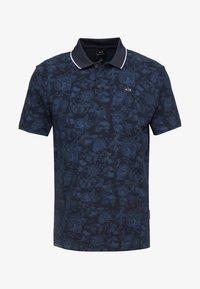 Armani Exchange - Poloshirt - navy - 3