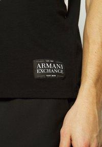 Armani Exchange - Polo - black - 3