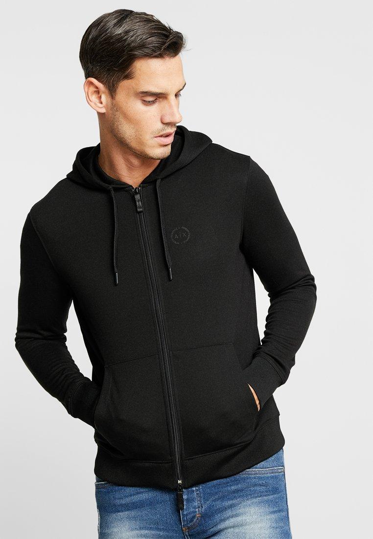 Armani Exchange - Vest - black