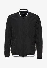 Armani Exchange - Bomberjacka - black - 5