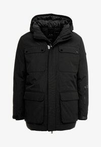 Armani Exchange - Winterjacke - black - 3