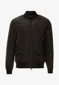 Armani Exchange - Bombejakke - black - 4