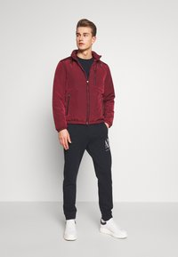 Armani Exchange - Bomberjacks - syrah - 1