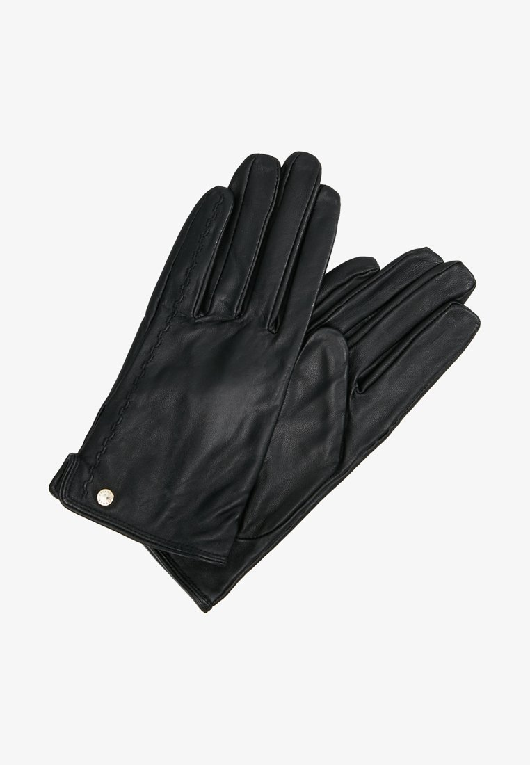 Armani Exchange - Gants - black