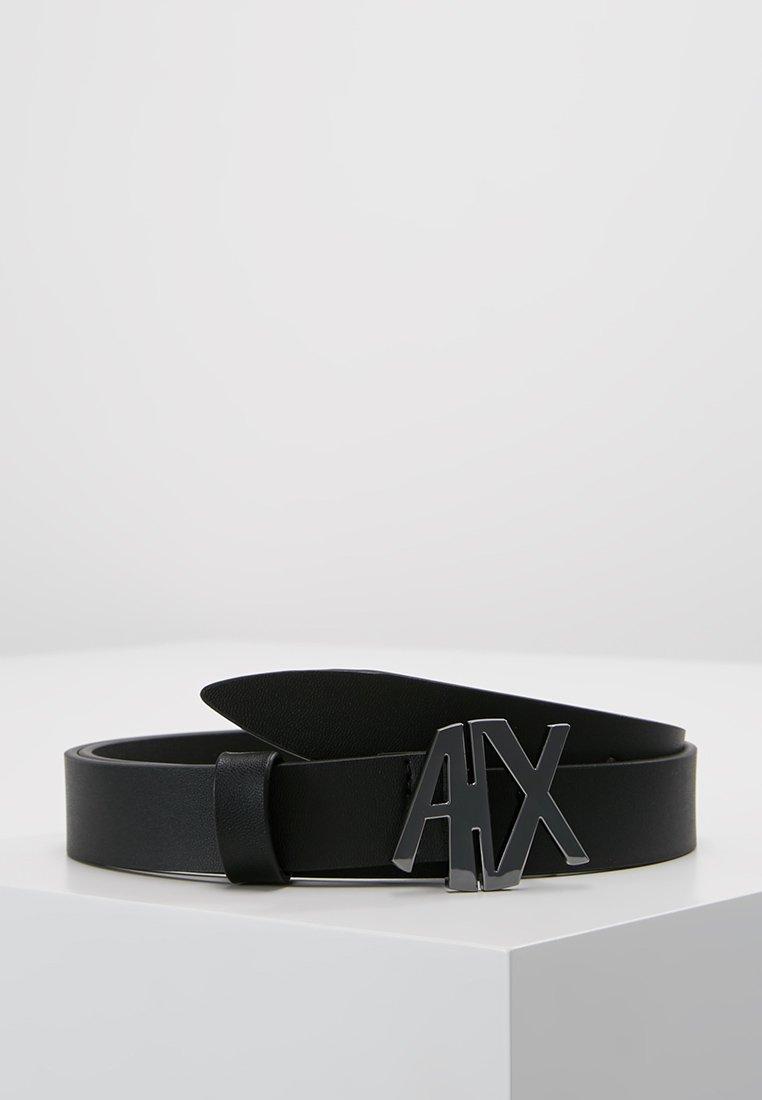 Armani Exchange - Ceinture - black