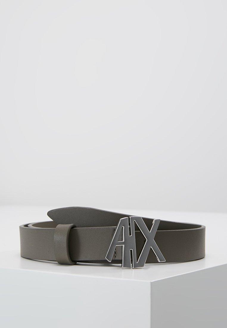 Armani Exchange - WOMAN'S BELT - Belt - taupe