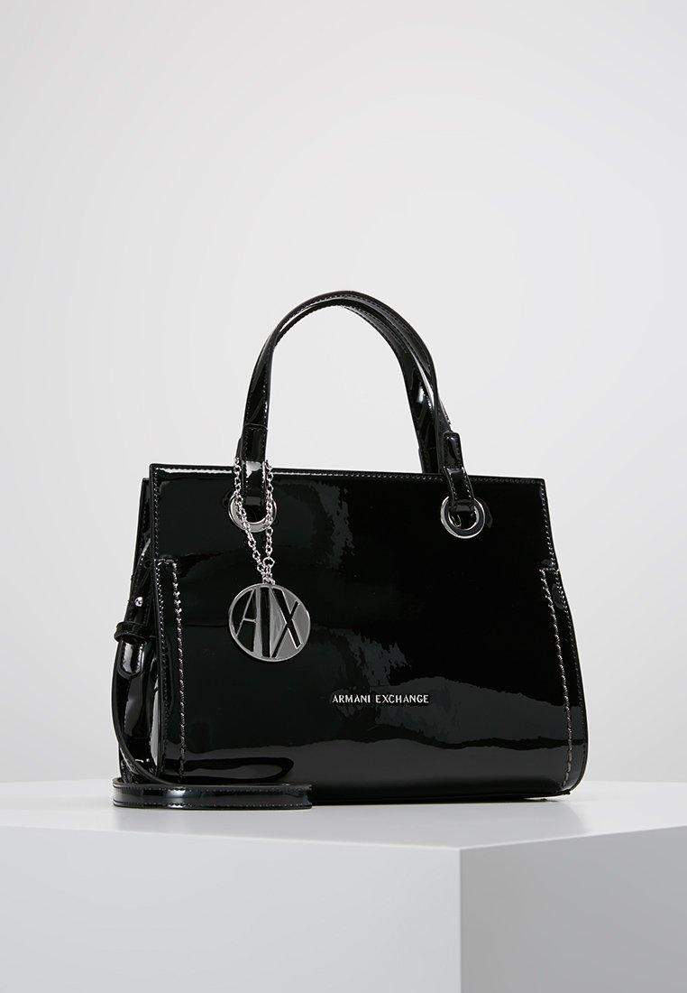 Armani Exchange - Handtasche - black