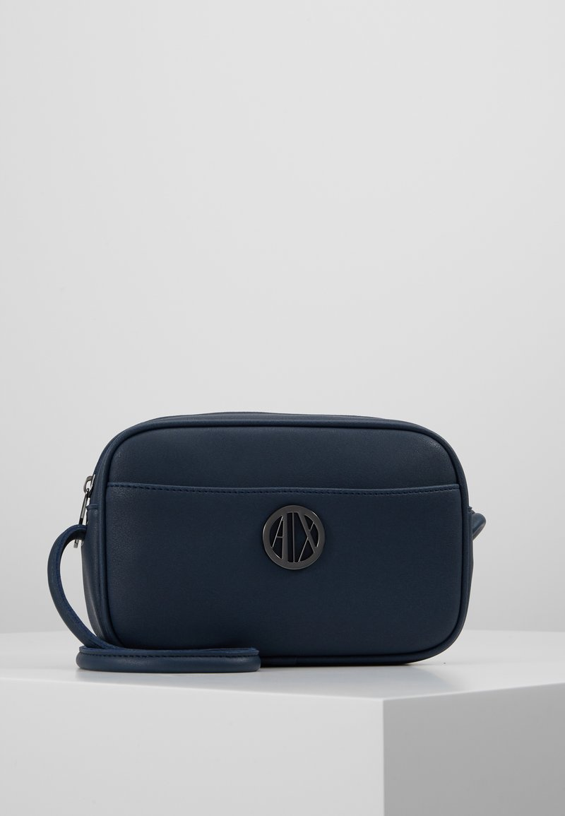Armani Exchange - Across body bag - blue