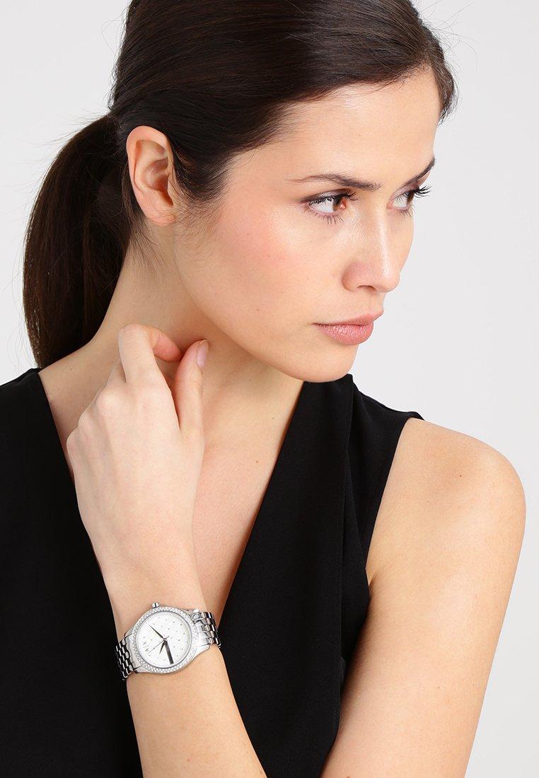 Armani Exchange - Horloge - silver-coloured