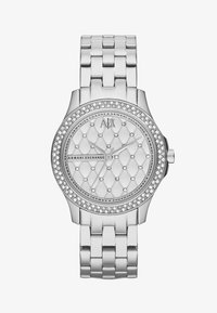 Armani Exchange - Hodinky - silver-coloured - 1