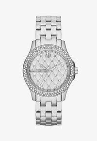 Armani Exchange - Horloge - silver-coloured - 2