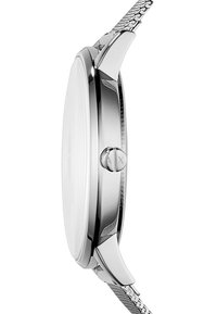 Armani Exchange - Watch - silver-coloured - 4