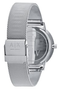 Armani Exchange - Watch - silver-coloured - 3
