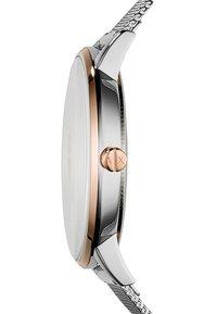 Armani Exchange - Horloge - silver-coloured - 4