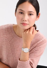 Armani Exchange - Horloge - silver-coloured - 0