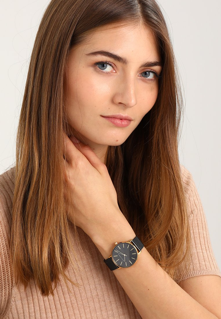 Armani Exchange - Uhr - black