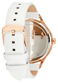 Armani Exchange - Watch - weiss - 2