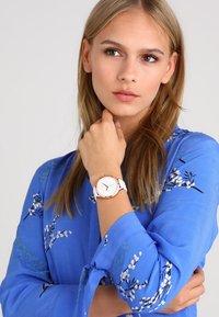Armani Exchange - Watch - weiss - 0