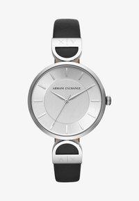 Armani Exchange - Watch - schwarz/silber - 1