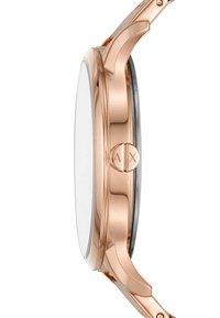 Armani Exchange - Horloge - roségold-coloured - 3