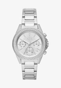 Armani Exchange - Watch - silver-coloured - 1