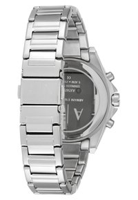 Armani Exchange - Watch - silver-coloured - 2