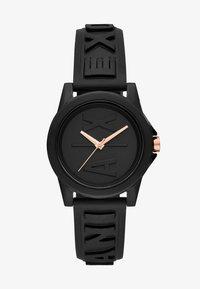 Armani Exchange - Klokke - black - 0
