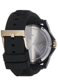 Armani Exchange - Klokke - black - 1