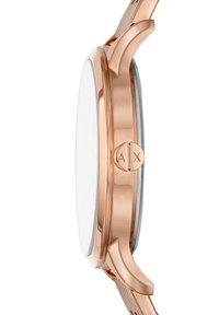Armani Exchange - Montre - rose gold - 2