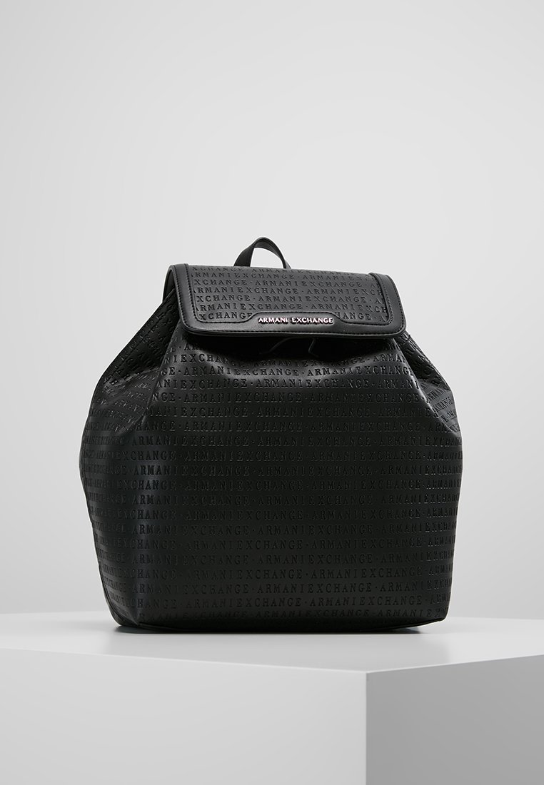 Armani Exchange - Zaino - nero