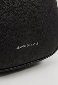 Armani Exchange - ZAINO - Reppu - nero - 5