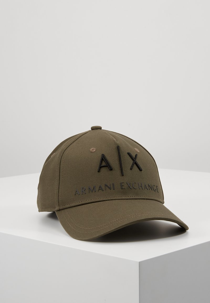 Armani Exchange - Cap - magnet
