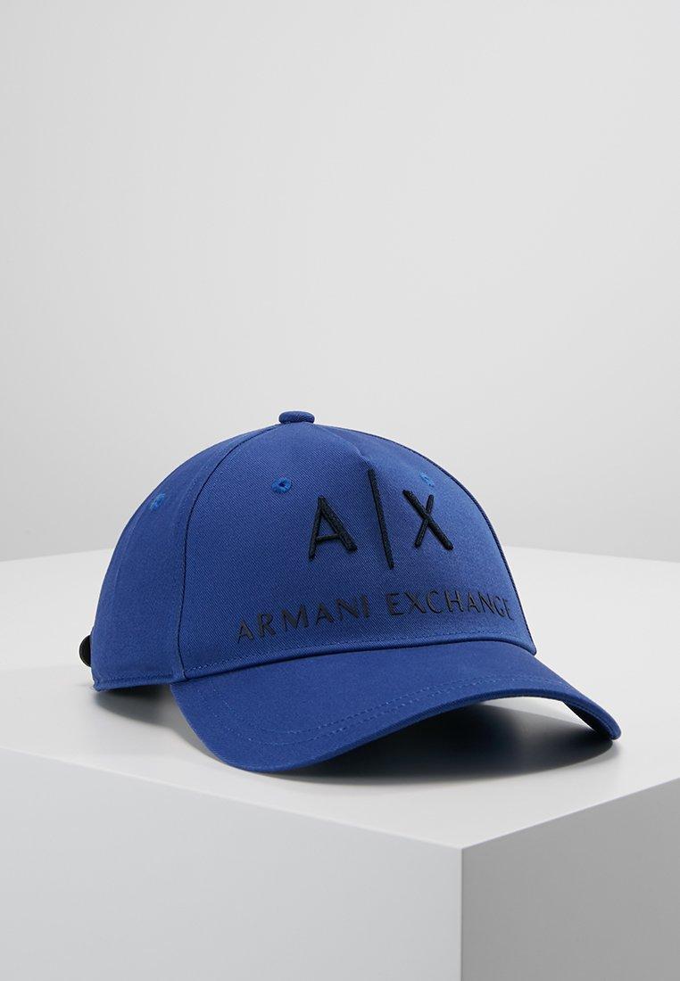 Armani Exchange - Pet - blue depths