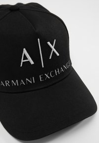 Armani Exchange - Caps - schwarz - 4